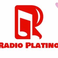 Logo of radio station Radio Platino