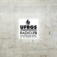 Logo of radio station Radio Universidade