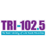 Logo of radio station KTRR 102 FM