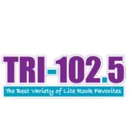 Logo de la radio KTRR 102 FM