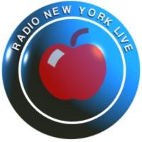 Logo de la radio Radio New York Live