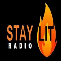 Logo of radio station Stay Lit Radio 103.9FM KSEB