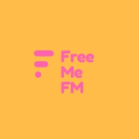 Logo of radio station FREE ME FM