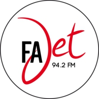 Logo of radio station Radio FAJET
