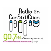 Logo of radio station Radio En Construction 90.7 FM
