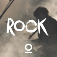 Logo of radio station One FM - Rock