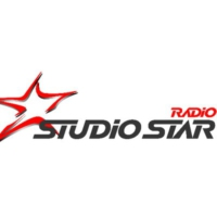 Logo of radio station Radio Studio Star