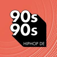 Logo of radio station 90s90s Hiphop deutsch