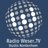 Logo of radio station Radio Weser