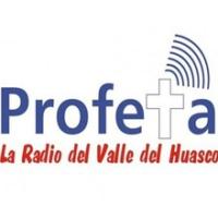 Logo de la radio Radio Profeta