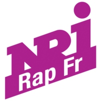 Logo de la radio NRJ - Rap Fr