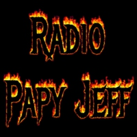 Logo of radio station Radio Papy Jeff