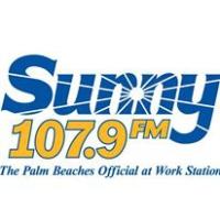 Logo de la radio WEAT - FM