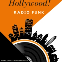 Logo de la radio Radio funk Hollywood megamix