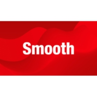 Logo de la radio 104.6 RTL - Smooth