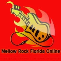 Logo de la radio Mellow Rock Florida