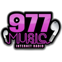 Logo of radio station 977 Music Hits