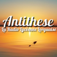 Logo of radio station Antithèse