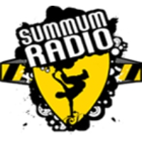 Logo of radio station summum radio