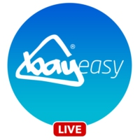 Logo of radio station Bay Easy