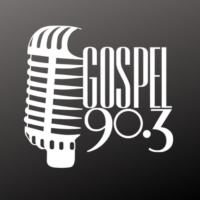 Logo of radio station WLVF Gospel 90.3 FM