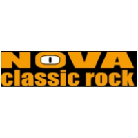 Logo of radio station Nova Classic Rock