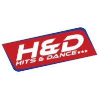 Logo of radio station HITS AND DANCE