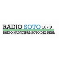 Logo of radio station Radio Soto
