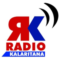 Logo of radio station Radio Kalaritana
