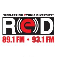 Logo of radio station CKYE RED FM 93.1