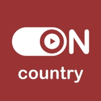 "Logo of radio station ""ON Country"""