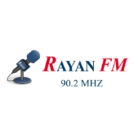 Logo of radio station Ryan FM