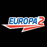 Logo of radio station Europa 2 Dance Exxtravaganza
