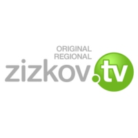 Logo of radio station Zizkov