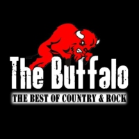 Logo de la radio The Buffalo