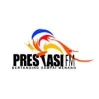 Logo de la radio Radio Prestasi FM