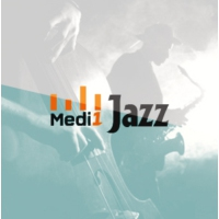 Logo of radio station Medi1 - Jazz