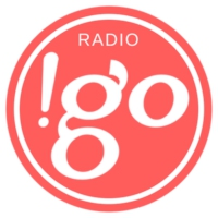 Logo of radio station !go