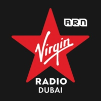 Logo of radio station Virgin Radio Dubai
