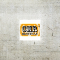 Logo of radio station CMR Nashville