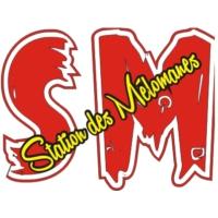 Logo de la radio Station des Mélomanes