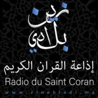 Logo de la radio Zine Bladi