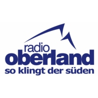 Logo of radio station Radio Oberland