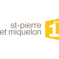 Logo of radio station Saint Pierre et Miquelon 1ère