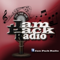 Logo of radio station Jam Pack Radio