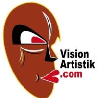 Logo de la radio VisionArtistik