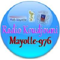 Logo de la radio Radio Koudjouni