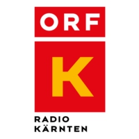 Logo of radio station Radio Kärnten ORF
