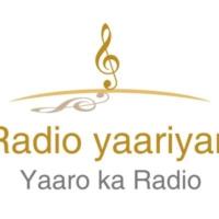 Logo of radio station Radio Yaariyan