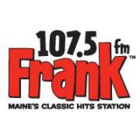 Logo of radio station WBYA Frank